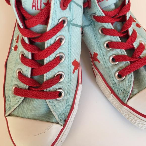 4b9aefdd85a9 Converse Shoes - ALL STAR CONVERSE ARTIST SERIES SNEAKERS SZ 6.5